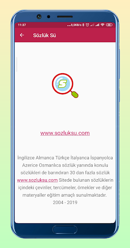 Su00f6zlu00fck Su00fc - u00c7ok dilli ve konulu capturas de pantalla de su00f6zlu00fckler 4