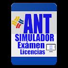 Simulador Examen ANT 2018 icon