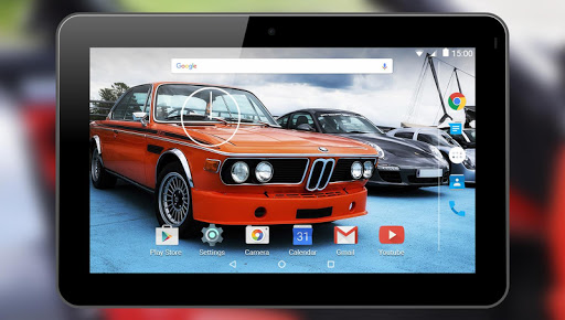 Car Wallpapers BMW 2 screenshots 13