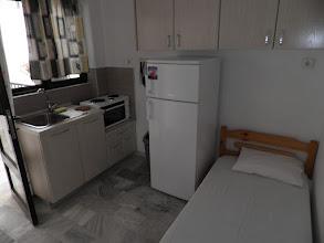 Photo: Kichen in apartment No 12 - 13 - 15 - 19 - Κουζίνα στο διαμέρισμα Νο 12 - 13 - 15 - 19