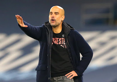 Pep Guardiola a une ultime chance de remporter la Ligue des Champions avec Manchester City