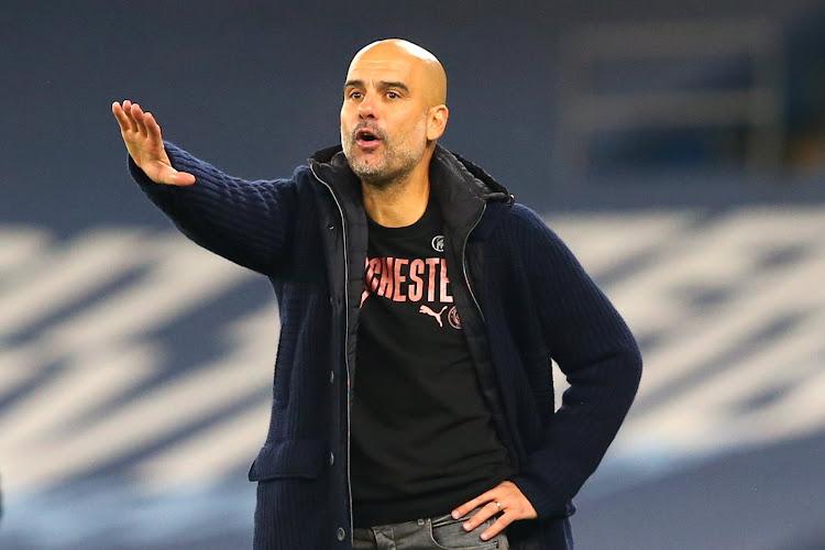 Pep Guardiola gelooft in huidige kern van Manchester City en doet opvallende transferbelofte
