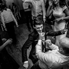 Wedding photographer Ionut Fechete (fecheteionut). Photo of 29.03.2018