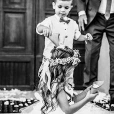 Wedding photographer Manuel Badalocchi (badalocchi). Photo of 19.06.2018