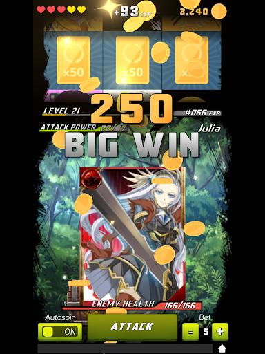 Slot Fighter screenshot 9