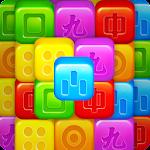 Mahjong Blocks Icon