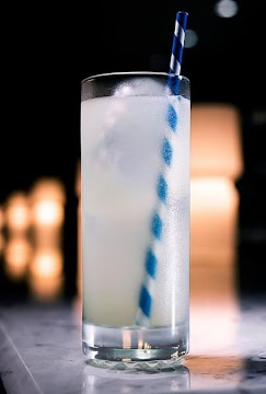 Tom Collins (minnesota) Recipe