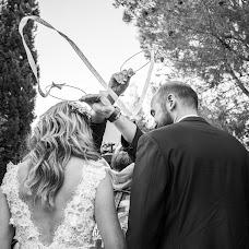 Hochzeitsfotograf Marios Kourouniotis (marioskourounio). Foto vom 18.01.2018