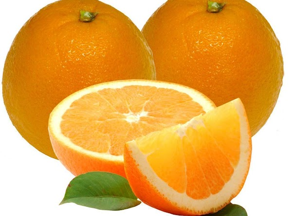 Blood oranges are only around for about 4-6 weeks. Can use regular oranges.