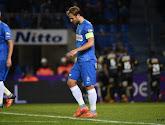 Meer dan tien jaar in België gespeeld, maar nu vindt Julien Gorius geen ploeg meer