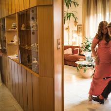 Wedding photographer Antonino Sellitti (sellitti). Photo of 15.04.2015