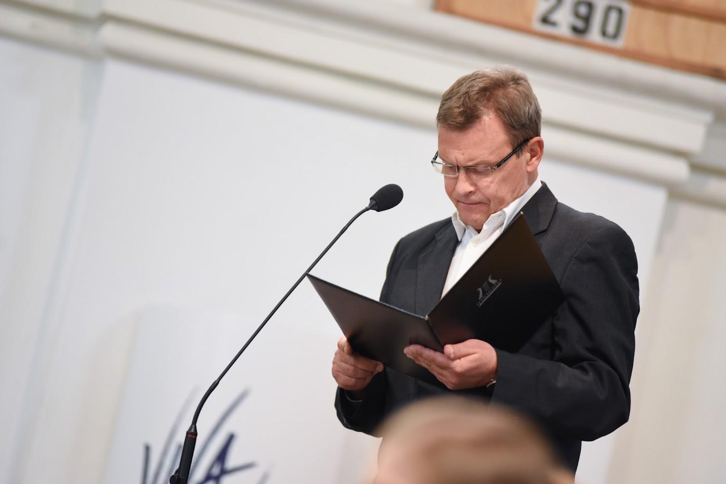 G.F. Haendel - Mesjasz w Kościele Jezusowym