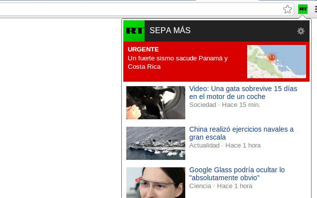 RT Noticias
