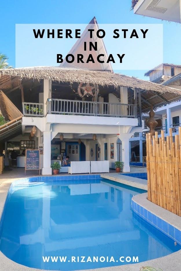 Mad Monkey Hostel Boracay 18