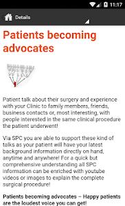 Smart Patient Care screenshot 5