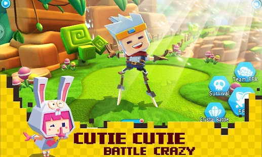 Tải Tiny Battleground APK