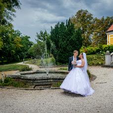 Wedding photographer Martin Nádasi (nmartin98). Photo of 28.07.2018