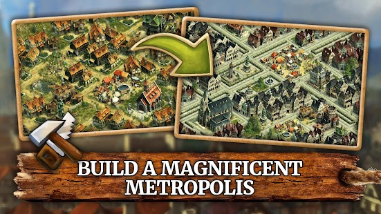 Anno: Build an Empire- screenshot thumbnail