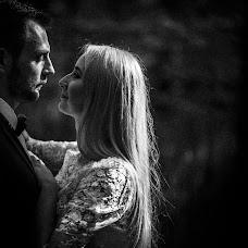 Wedding photographer Barbara Modras (modras). Photo of 03.08.2015