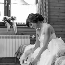 Wedding photographer Oleg Kurochkin (OlegKurochkin). Photo of 15.12.2016