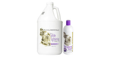 1 All Systems Pure White Lightning 3,78l
