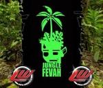 Jungle Fevah 9.2 : Adrenaline Cafe Jhb
