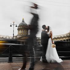 Wedding photographer Marat Gismatullin (MaratGismatullin). Photo of 02.12.2018
