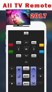 App Tv Remote Control For All Tv APK for Windows Phone