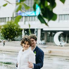 Wedding photographer Ekaterina Pryanichnikova (pryanikate). Photo of 08.11.2015