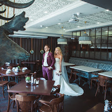 Wedding photographer Anastasiya Zabolotkina (Nastasja). Photo of 31.08.2015
