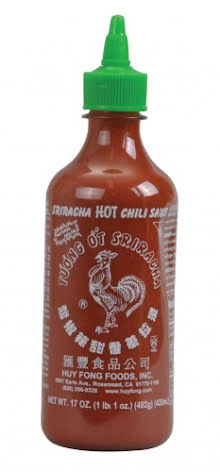 Sriracha Hot Chili Sauce 793ml Huy Fong