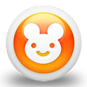 TkMixiViewer for mixi icon