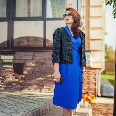 Wedding photographer Natalya Bondareva (NataBon). Photo of 25.11.2015