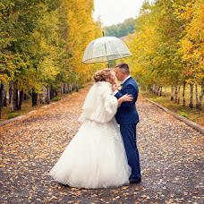 Wedding photographer Venera Nikolaychuk (VeneraNik). Photo of 11.01.2018