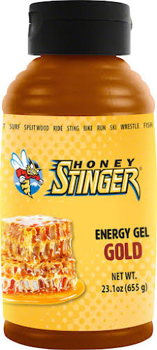Honey Stinger Classic Energy Gel - 23.1oz Bottle