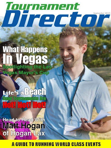Tournament Director Magazine