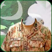 Army Uniforms Editor-Army Dress Photo Editor: