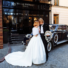 Wedding photographer Timofey Chernenko (ChernenkoTimofey). Photo of 06.03.2018