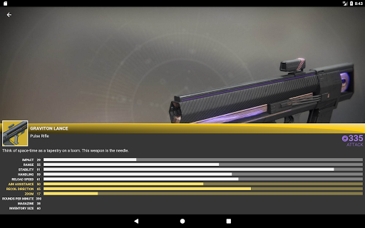 Little Light for Destiny 2  screenshots 8