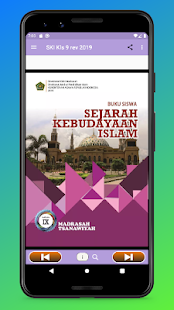 Download SKI Kelas 9 MTs Revisi 2019 For PC Windows and Mac apk screenshot 1