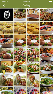 Oliv Grill for PC-Windows 7,8,10 and Mac apk screenshot 3