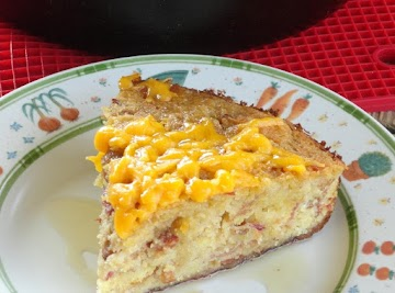 Bacon Apple Breakfast Recipe
