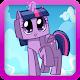 Skins pony minecraft