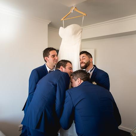 Wedding photographer Miguel Ponte (cmiguelponte). Photo of 16.02.2018
