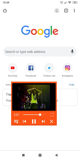 Floating Music Player For Youtube Download Apk Free For Android Apktume Com