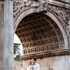 Wedding photographer Yana Shpicberg (YanaShpitsberg). Photo of 02.10.2017