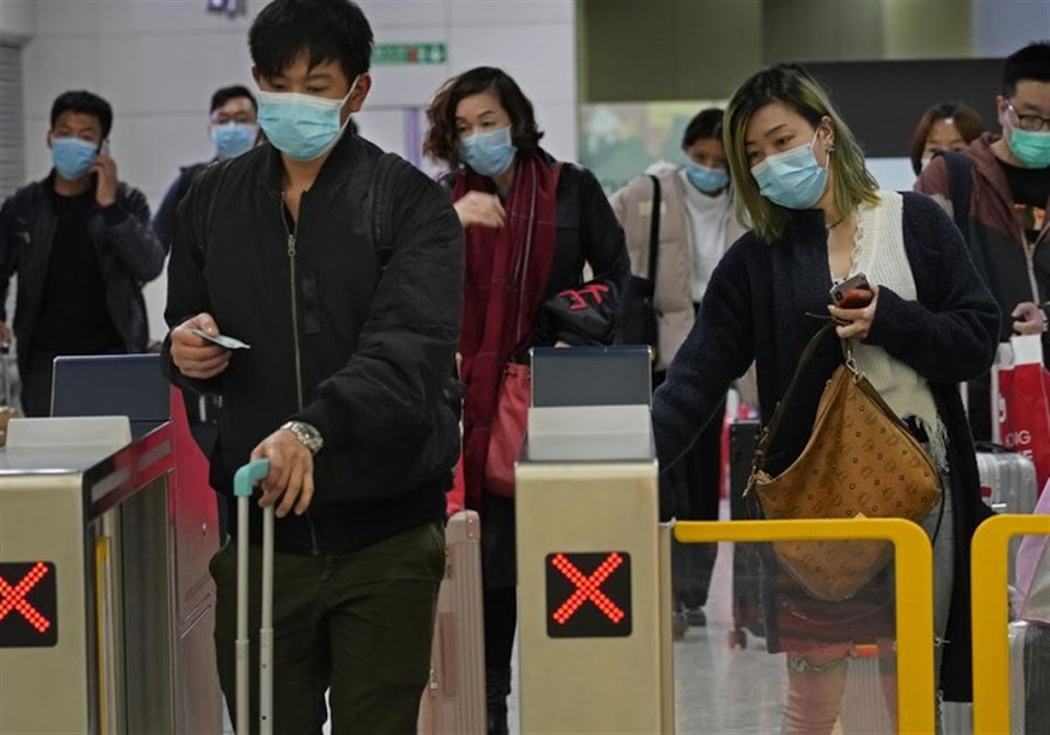 china coronavirus bts