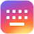 Deco Keyboard - Phone Deco, wallpapers, theme file APK for Gaming PC/PS3/PS4 Smart TV