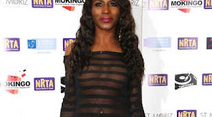 Sinitta will appear on Celebrity Big Brother if her puppy can visit
