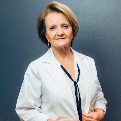 Gail Clayton
